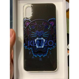シュプリーム(Supreme)のKENZO iPhone ケース(iPhoneケース)