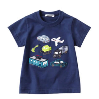 familiar - 現行品   familiar    Tシャツ    size  110cm
