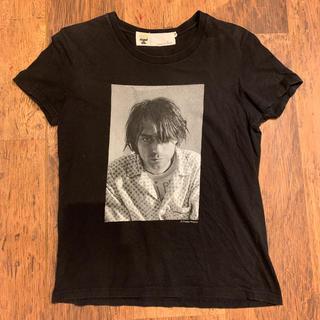 """ナノユニバース(nano・universe)の""""ABOUT A SON"""" Kurt Cobain(Tシャツ/カットソー(半袖/袖なし))"""