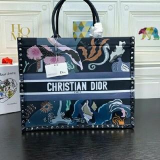 ディオール(Dior)のDIOR19SSトートバッグ(トートバッグ)