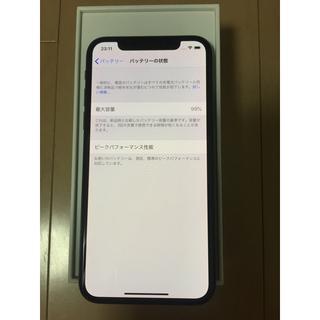 iPhone - iphone x 64gb (最終値下げ)