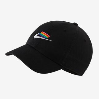 NIKE - NIKE U NK H86 BETRUE BLACK CAP BE TRUE
