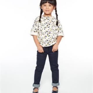 プチバトー(PETIT BATEAU)の新品タグ【プチバトー】トップス 12ans(Tシャツ/カットソー)