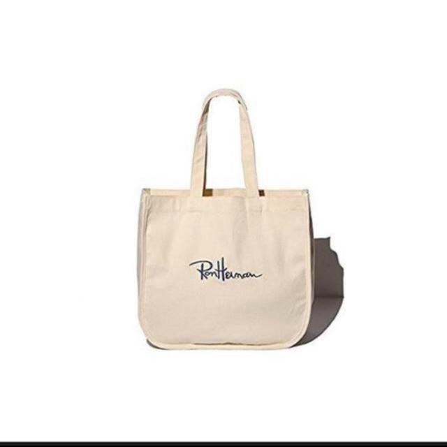Ron Herman(ロンハーマン)のロンハーマン トートバッグ メンズのバッグ(トートバッグ)の商品写真