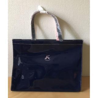 Kitamura - 【新品】Kitamura2 サブバッグ トートバッグ