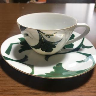 香蘭社 - コーヒーカップ&ソーサー 5個セット