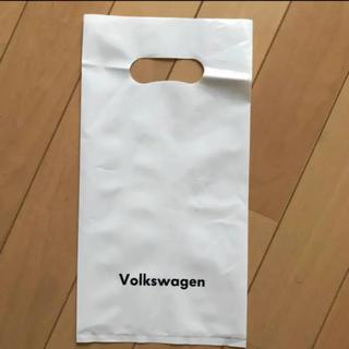 フォルクスワーゲン(Volkswagen)のフォルクスワーゲン ショップ袋(ショップ袋)