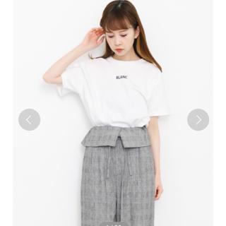 KBF - KBF ロゴ Tシャツ