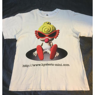 ヒステリックミニ(HYSTERIC MINI)の★ヒスミニ★Tシャツ(140cm)【283】(Tシャツ/カットソー)