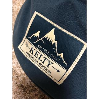 ケルティ(KELTY)のもも様専用KELTY ボディバッグ ネイビー(ウエストポーチ)