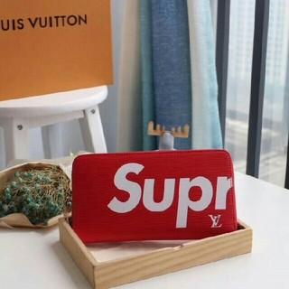 Supreme - 大人気supreme 長財布