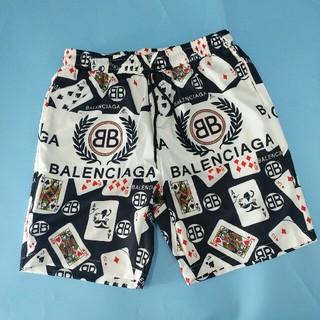 バレンシアガ(Balenciaga)のBALENCIAGA メンズ ショートパンツ 水着 カルタ(ショートパンツ)