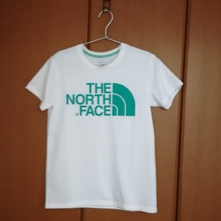ザノースフェイス(THE NORTH FACE)の美品 ノースフェイスTシャツ(Tシャツ(半袖/袖なし))