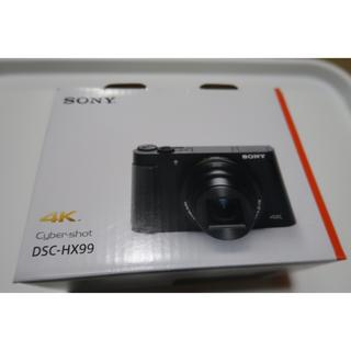 SONY - SONY DSC-HX99 美品 未使用に近い