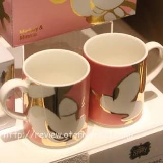 フランフラン(Francfranc)のフランフラン ミニーマグカップ(グラス/カップ)