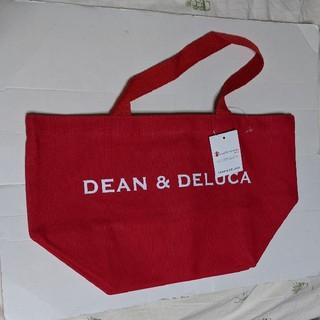 ディーンアンドデルーカ(DEAN & DELUCA)のDEAN & DELUCA  トートバッグ  Sサイズ  新品、タグ付き(トートバッグ)