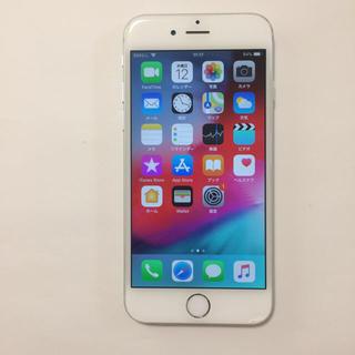 iPhone - 中古 AU iPhone6 16gb バッテリー100%