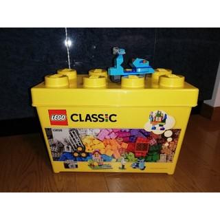 Lego - レゴ クラシック 10698