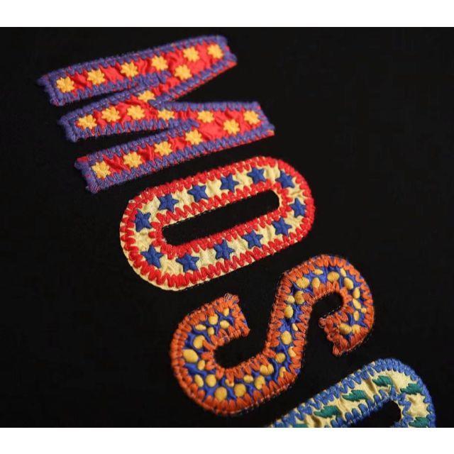 MOSCHINO(モスキーノ)のMOSCHINO 半袖Tシャツ メンズのトップス(Tシャツ/カットソー(半袖/袖なし))の商品写真