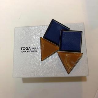 TOGA - TOGA PULLA(トーガプルラ)イヤリング