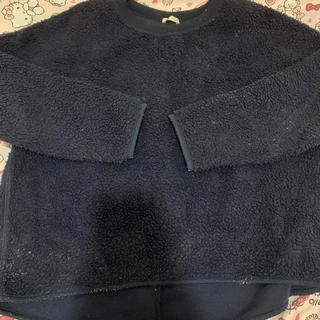 ジーユー(GU)の洋服(Tシャツ(長袖/七分))