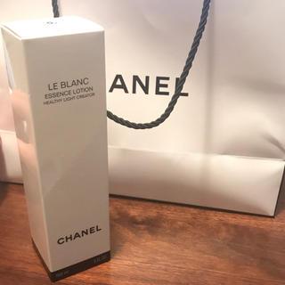 シャネル(CHANEL)のシャネル ル ブラン ローション HL(化粧水 / ローション)