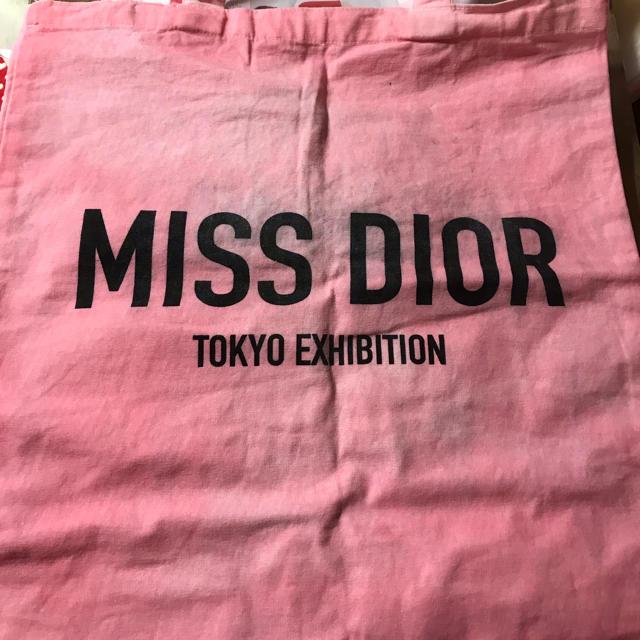 Dior(ディオール)のMtrlg12様 確認用 レディースのバッグ(トートバッグ)の商品写真