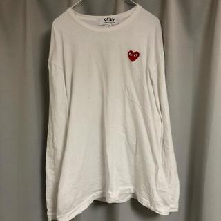 コムデギャルソン(COMME des GARCONS)のコムデギャルソン Tシャツ(Tシャツ/カットソー(七分/長袖))