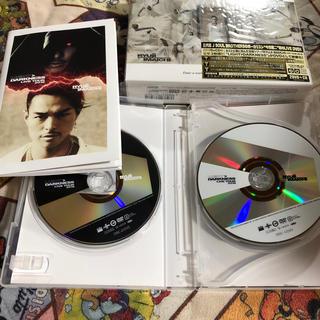 サンダイメジェイソウルブラザーズ(三代目 J Soul Brothers)の今市隆二 ライブDVD(ミュージック)