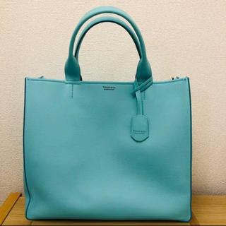ティファニー(Tiffany & Co.)のティファニー トートバッグ(トートバッグ)