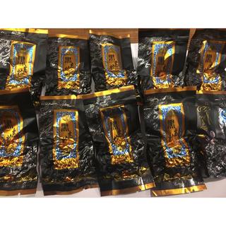 高級黒ウーロン茶(茶)