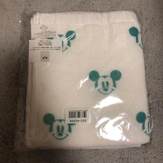 Disney - 新品!ミッキー☆タオルエプロン2枚セット