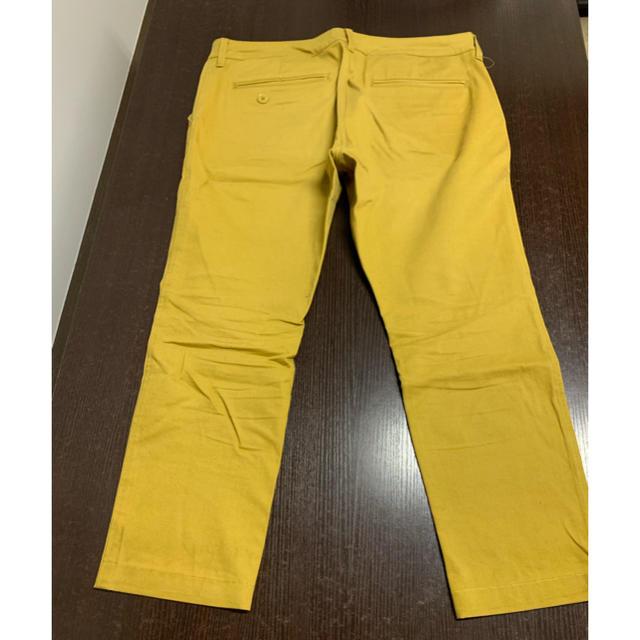 URBAN RESEARCH(アーバンリサーチ)のアーバンリサーチ コットンパンツ L オシャレ メンズのパンツ(その他)の商品写真