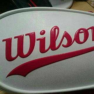 ウィルソン(wilson)のウィルソン 100周年 限定ラケットバック(バッグ)