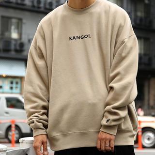 カンゴール(KANGOL)のKANGOL スウェット(スウェット)
