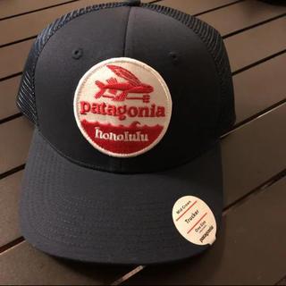 patagonia - パタゴニア キャップ ハワイ 限定 最安値