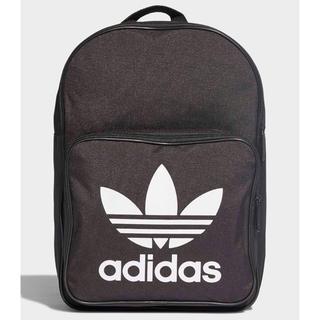 アディダス(adidas)のアディダスリュック ブラック 新品(リュック/バックパック)