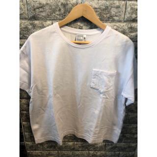 ザノースフェイス(THE NORTH FACE)のNorth Face ノースフェイス Tシャツ 半袖 レディース ポケT(Tシャツ(半袖/袖なし))