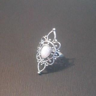 ファッションリング 9(リング(指輪))