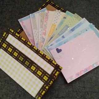 メッセージカード☆カード入れ付(カード/レター/ラッピング)