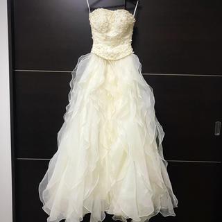 プロノビアス セパレートウエディングドレス