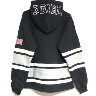 X-girl - チャンピオン  コラボ