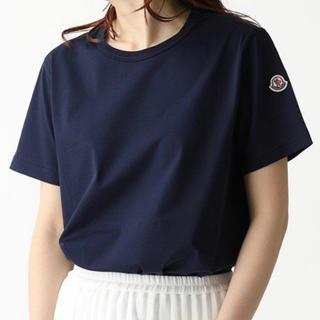 モンクレール(MONCLER)のモンクレールMONCLER Tシャツ クルーネック 778 (Tシャツ/カットソー(半袖/袖なし))