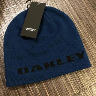 Oakley - OAKLEY 帽子