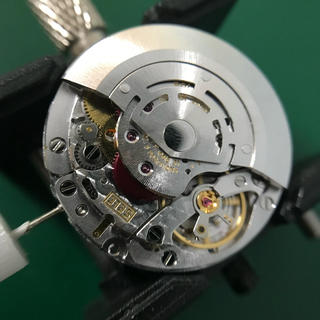 ROLEX - VR3135 ムーブメント