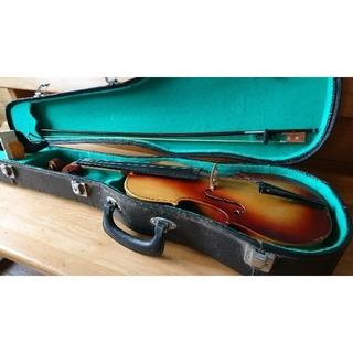 ヴァイオリン バイオリン