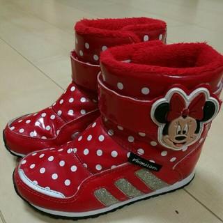 アディダス(adidas)のadidas ブーツ(長靴)(ブーツ)