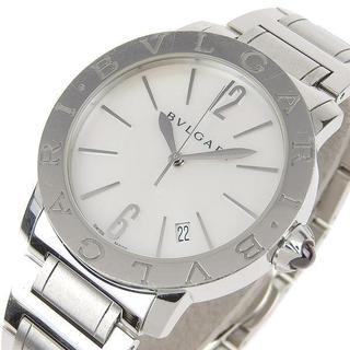 ブルガリ(BVLGARI)のブルガリブルガリのレディース時計(腕時計)