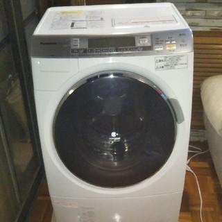 パナソニック(Panasonic)のnanaさん専用 ドラム式洗濯乾燥機 NA-VX7100L(洗濯機)