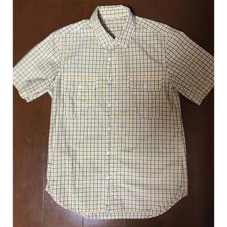 ムジルシリョウヒン(MUJI (無印良品))の無印良品 MUJI 半袖シャツ(シャツ)